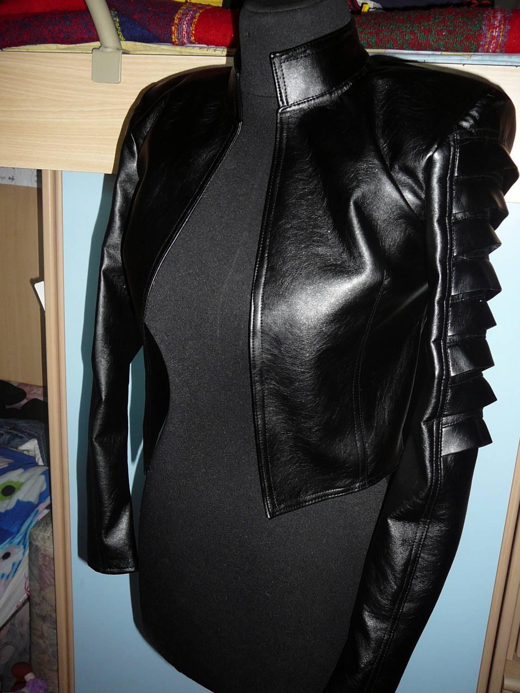Как сшить куртку ветровку женскую своими руками пошагово 79