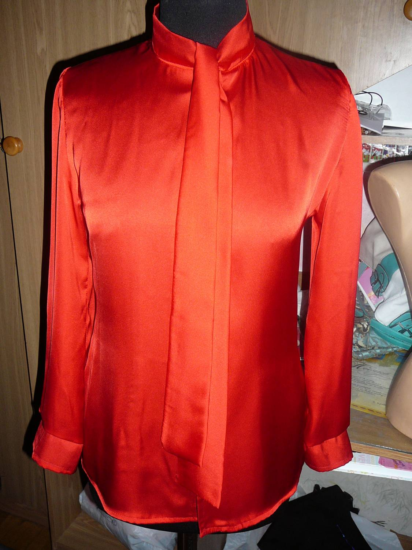 Блузы своими руками