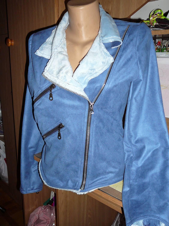 Женская куртка сшить самой 179